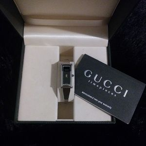 Authentic Gucci Watch Model 1500 L